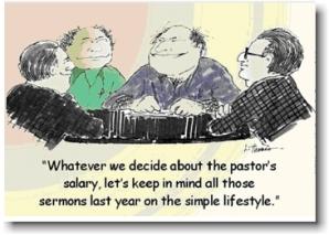 pastor-salary-simple-lifestyle